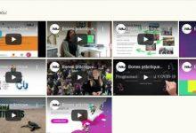 L'IVAJ publica un total de 21 bones pràctiques en matèria de joventut en el seu canal de YouTube