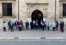 Alzira da la bienvenida a 30 personas del plan de ocupación Ecovid de LABORA
