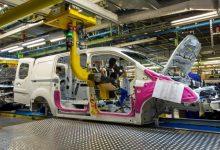 Ford Almussafes prorroga l'ERTO fins a finals de gener amb 14 dies de parada total en la fabricació de vehicles