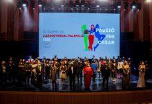 'La mort de Guillem' guanya el premi a millor llargmetratge dels Premis de l'Audiovisual Valencià
