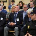 Condemnat a sis anys de presó l'exdirector d'RTVV, Pedro García, per l'estafa de les pantalles de la visita del Papa