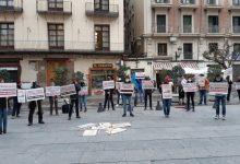 """El ocio nocturno valenciano reivindica la reapertura diurna como """"primer paso"""" para su rescate"""