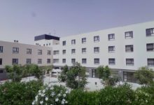 La residència Savia de Llíria registra 116 casos positius