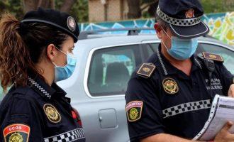 Bombers, Guàrdia Civil, Policia, Protecció Civil i treballadors del 112, els pròxims a vacunar-se