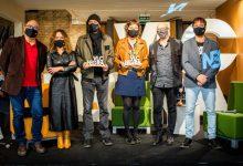 Aro Sainz de la Maza, Núria Cadenes i John Connolly guanyen els premis de novel·la de la 8a edició de VLC Negra