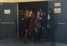 El judici a Consuelo Ciscar pel frau en la compra d'obres de Rueda es retarda: sense data per la Covid-19