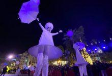 València treballa en una Cavalcada de Reis estàtica