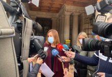 Catalá lamenta la falta de sensibilitat de Ribó amb els hostalers per no suspendre les taxes de terrasses tot l'any
