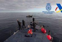 Detinguts 5 tripulants d'una
