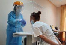 Torrent, Gandia, Sagunt, Ontinyent i Burjassot han tingut més de 1.000 casos de Covid-19 des de l'inici de la pandèmia