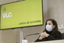 L'Ajuntament de València facilitarà la recuperació del solar de l'antic quarter d'enginyers per a la construcció de vivenda pública