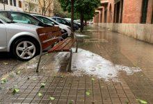 El PP denuncia que més d'una vintena de semàfors seguien sense funcionar 24 hores després del temporal de pluja