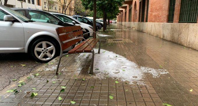 El PP denuncia que más de una veintena de semáforos seguían sin funcionar 24 horas después del temporal de lluvia