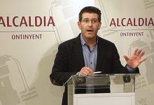 L'alcalde d'Ontinyent anuncia un nou paquet de mesures anticovid davant l'avanç de la pandèmia