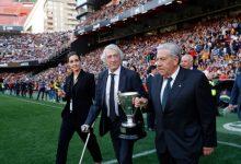 Mor Juan Cruz Sol, històric defensa del València CF