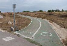 Obert l'accés rodat a la urbanització El Regalón
