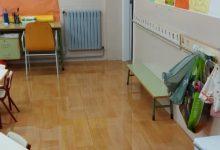 Suspeses les classes a causa del temporal en diversos municipis de la Ribera