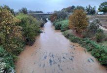 Els municipis valencians més afectats per les pluges