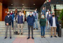 Mislata contracta nou treballadors a través del programa EMCORP de la Generalitat