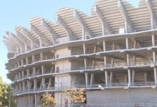 """Sandra Gómez insta el Valencia CF a """"acabar el Nou Mestalla"""" i a garantir la seguretat en la seua parcel·la"""