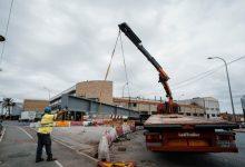 Paterna inicia las obras de acondicionamiento del paso inferior de Fuente del Jarro