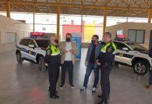 La Policia Local de Sueca renova la seua flota de vehicles per a poder abastar qualsevol necessitat de la ciutadania