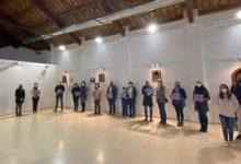 Sueca entrega els premis del Concurs de Murals escolars en favor de la Igualtat