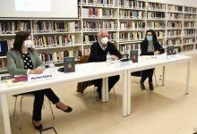 La Biblioteca de Paiporta acull la presentació del llibre de Lluís del Romero 'La meva cambra més estimada'