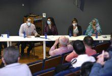 Paiporta s'implica en la cultura de la Pau i els ODS amb la projecció del documental 'Els Fils del Tauler'