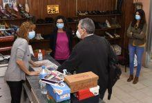 El servei gratuït de recollida de cartó per a comerços locals de Paiporta ja compta amb 21 negocis adherits