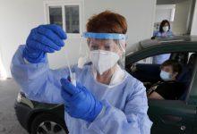 La Comunitat Valenciana suma 2.729 nous casos de coronavirus i té 3.494 persones ingressades