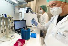 Sanitat registra 1.201 nous casos de coronavirus en l'última jornada