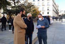 Perruquers valencians agraeixen la petició de Compromís de baixar-los l'IVA al 10%