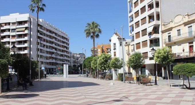 La reforma de la Plaza de la Concepción de Ontinyent dará más protagonismo al peatón