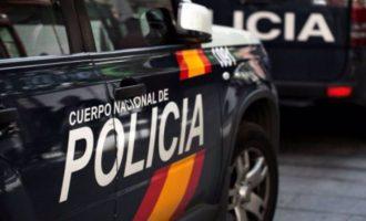 Detingut un pare per agredir sexualment a la seua filla de deu anys i colpejar-la si es negava