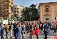 """L'hostaleria valenciana ix al carrer per un pla de rescat: """"Ens estan deixant morir lentament"""""""