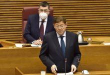 """Puig, sobre ajudes a empreses vinculades al seu germà: """"El president de la Generalitat no té res a veure"""""""