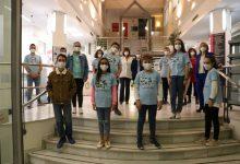 La infància de Quart de Poblet celebra el seu ple municipal