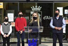 Almussafes alça la seua veu contra la violència de gènere