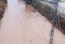 Restablit el trànsit ferroviari per una de les vies entre Silla i Benifaió afectada pel temporal