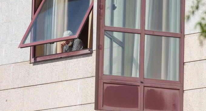 Quince centros de mayores de la Comunitat Valenciana concentran un tercio de los residentes fallecidos por covid