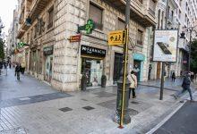 Arranquen els treballs de senyalització de set itineraris escolars al CEIP San Juan de Ribera