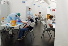 Els casos actius de Covid-19 augmenten per primera vegada des de fa 49 dies a la Comunitat Valenciana