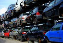 En 2019 se reciclaron en Valencia más de 47.500 automóviles y furgonetas