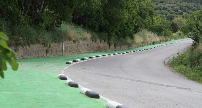 Impuls a la Via Verda entre Xàtiva i Carcaixent