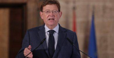 Ximo Puig planeja prorrogar les restriccions fins l'1 de març