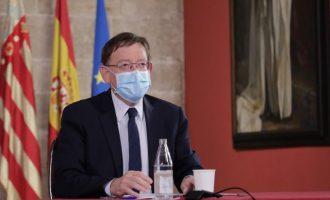 """Puig insisteix que persones que """"no segueixen el protocol"""" no reben segona dosi"""