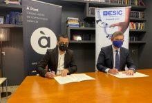 À Punt i l'ESIC promouran iniciatives científiques, acadèmiques i culturals conjuntes