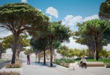 Nou impuls al Parc de les Carolines de Benimàmet amb l'expropiació de diverses parcel·les