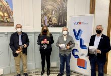 L'Ajuntament i l'Associació cultural El Camí del Sant Grial signen un conveni de promoció del calze de València